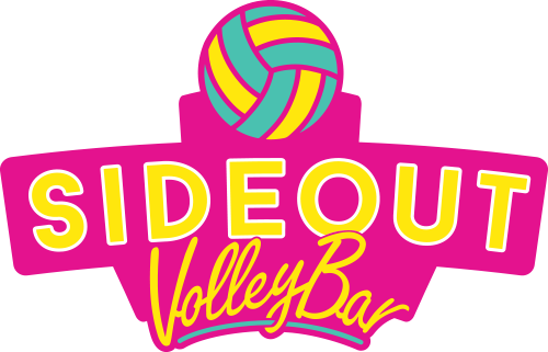 Sideout Volleybar